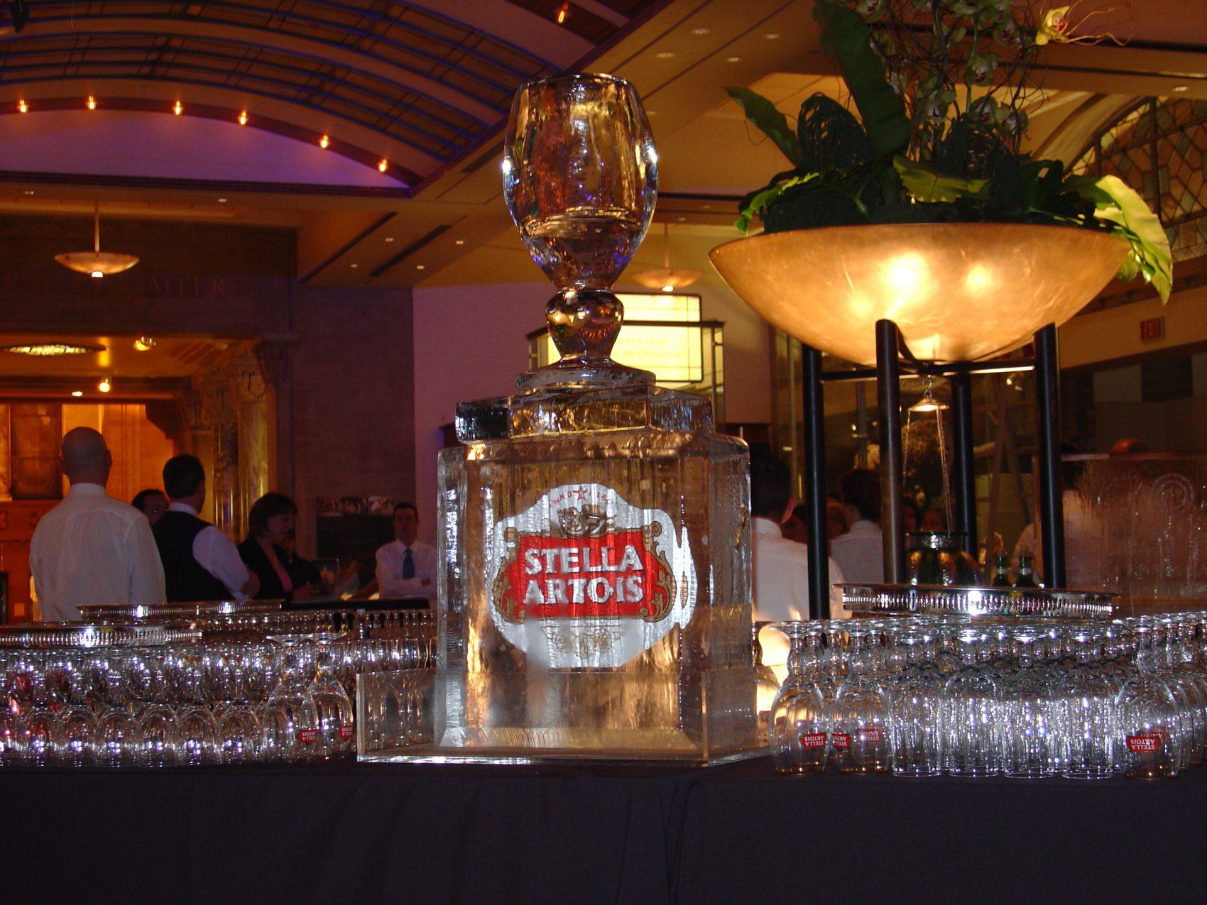 Stella Artois Cup