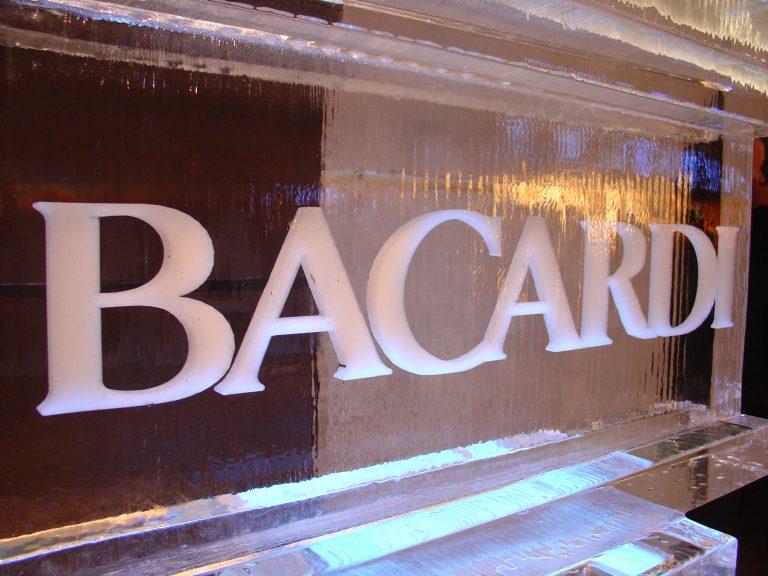 Bacardi Ice Logo