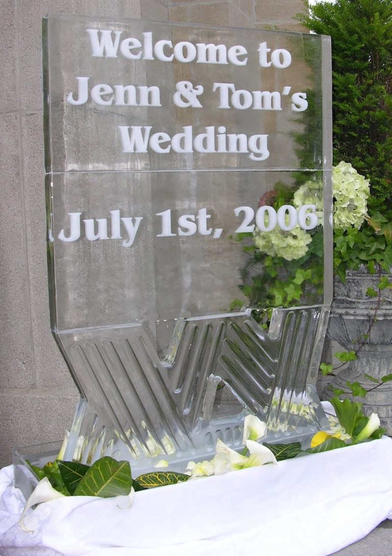 Jenn and Tom's Wedding
