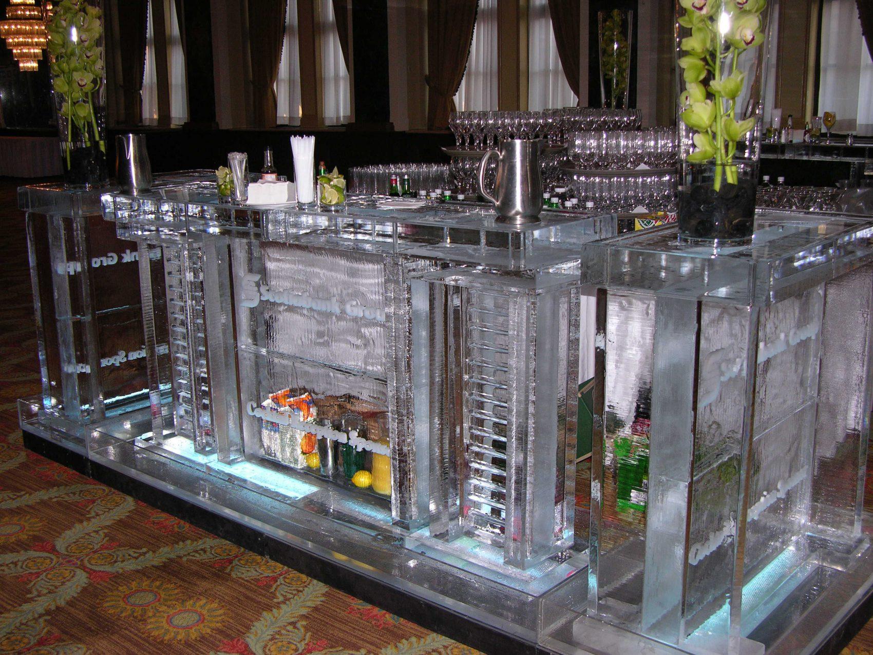 Scotiabank Group Ice Bar