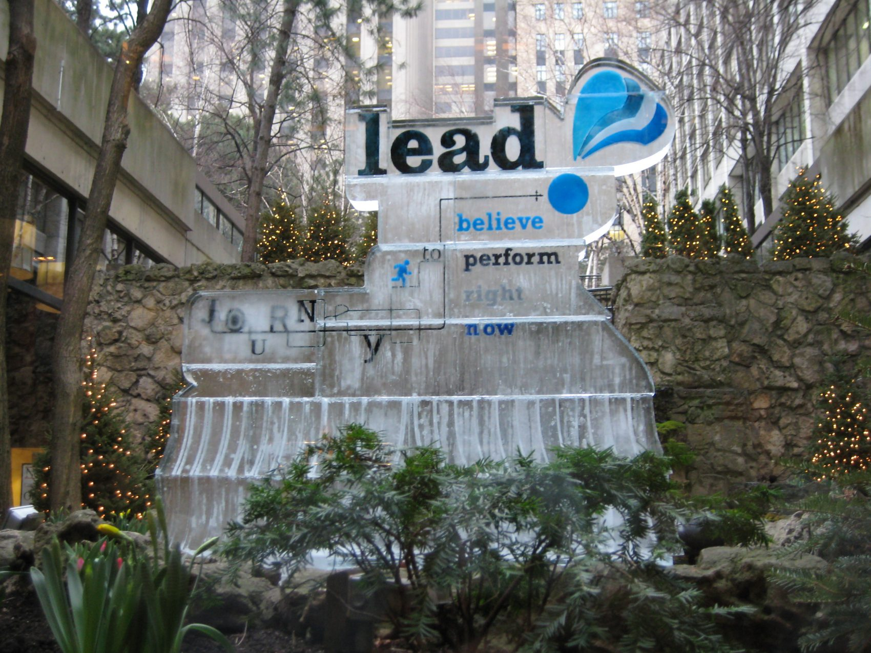 Large Lead Logo