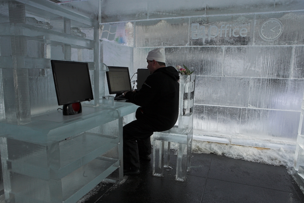Ice Office for MS Office
