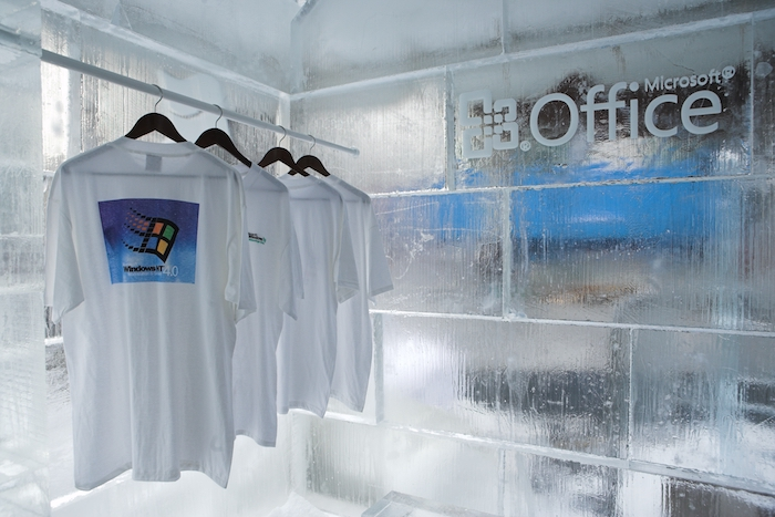 MS Office Closet