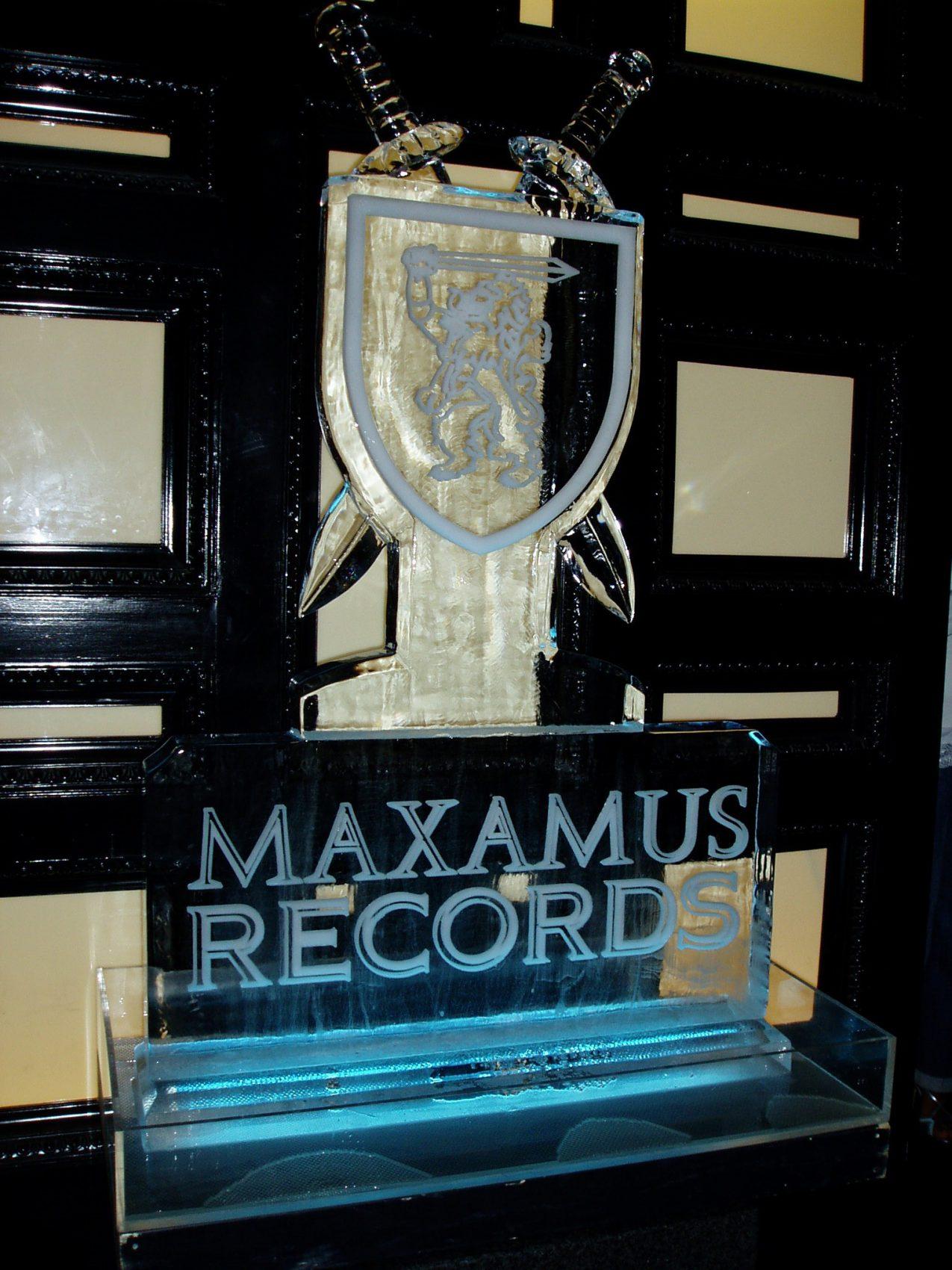 Maxamus Records