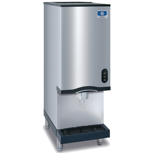 ... RNS-20 ? 261 lbs per day Countertop Nugget Ice Maker and Dispenser