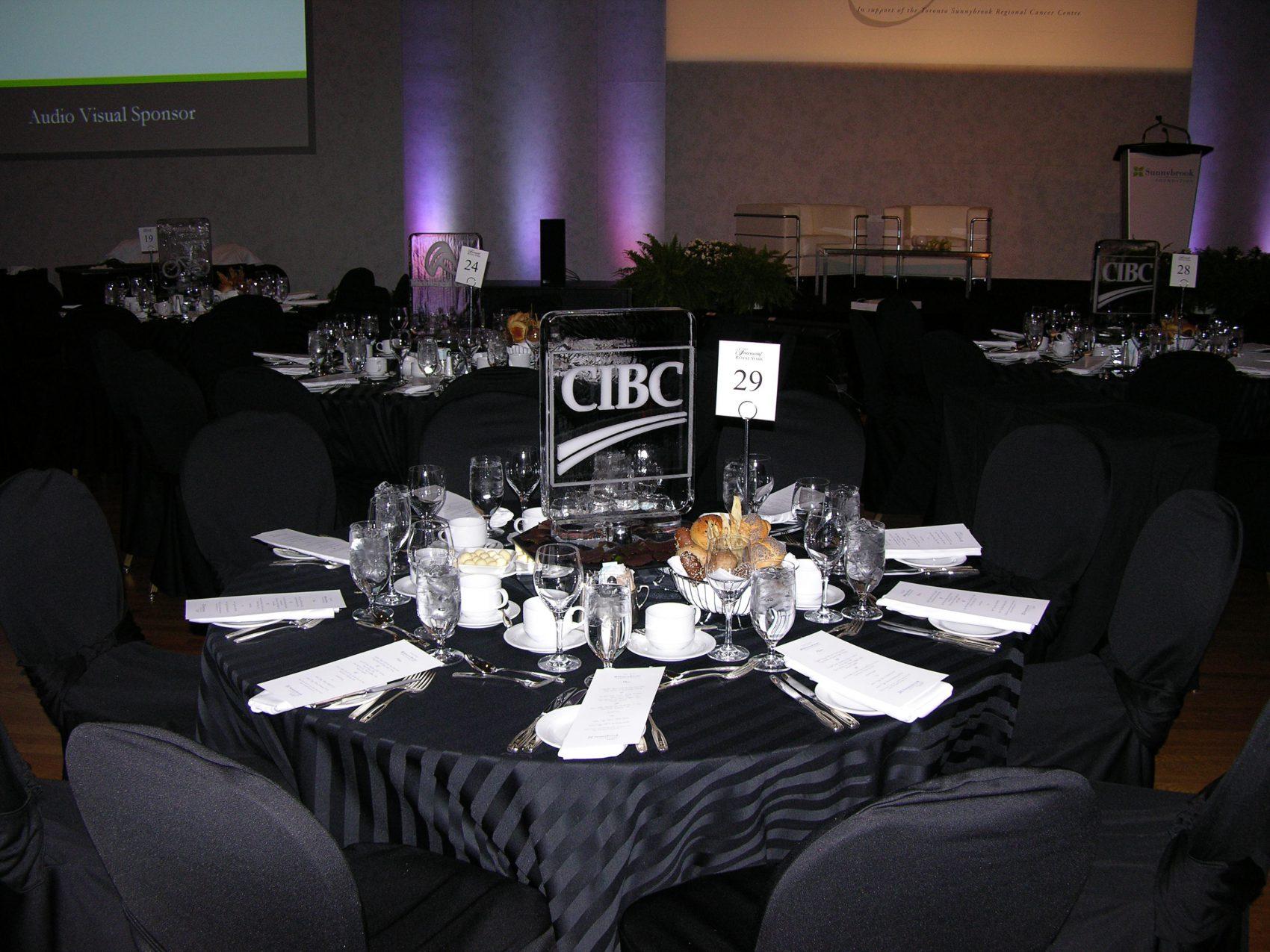 CIBC Centerpiece