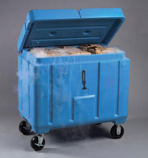 dry ice storage containers iceman toronto. Black Bedroom Furniture Sets. Home Design Ideas
