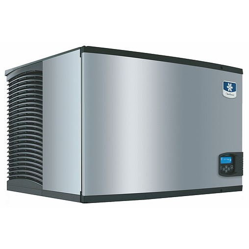 ... Series QuietQube? 0686C ? 634 lbs per day Remote Cuber Ice Machine