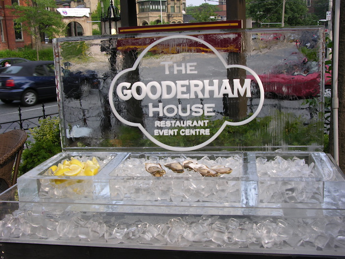 The Gooderham House