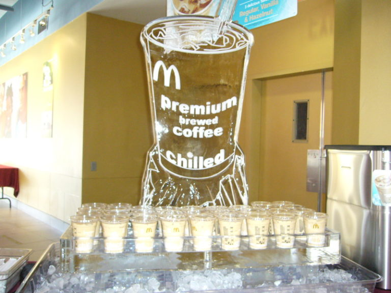 Mcdonalds Coffee Presentation